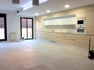 interiorismo y decoración cheap and chic cocinasmarialmkrahe 036