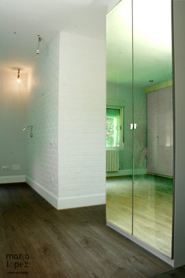 REFORMA INTEGRAL VIVENDA. decoraCCion.wordpress.com dormitorio en suite 063