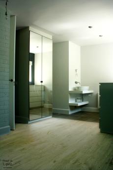 REFORMA INTEGRAL VIVENDA. decoraCCion.wordpress.com dormitorio en suite 070