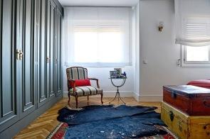 María l. M. Krahe interiores Cheap & chic