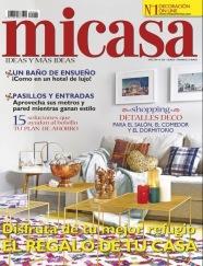 estilismo deco - home staging decoración atrezzo Mi Casa Revista 039