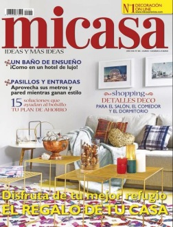 estilismo deco - home staging decoración atrezzo Mi Casa Revista 039