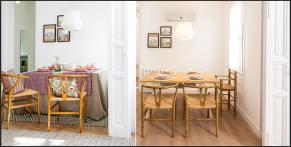 home staging# interiorismo las rozas#marialmkrahe#interiorescheapandchic182