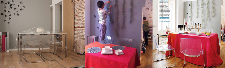 home staging# interiorismo las rozas#marialmkrahe#interiorescheapandchic199